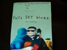 Falls SKY blues the MOVIE